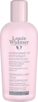 WIDMER Augen Make-up Entferner Lot.waterpr.unparf.