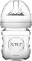 AVENT Flasche 120 ml Glas Naturnah