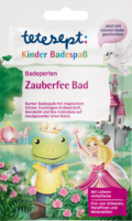 TETESEPT-Kinder-Badespass-Badeperlen-Zauberfee-Bad