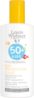 WIDMER Kids Sun Protection Fluid 50+ unparfümiert