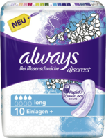 ALWAYS-discreet-Inkontinenz-Binden-long