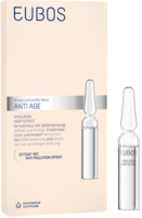 EUBOS ANTI AGE Hyaluron Deep Effect Ampullen